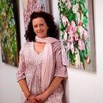 Jacqueline Coates Artist